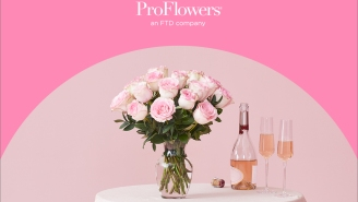 Save 20% On All Orders $39+ From ProFlowers When Shopping For A+ Valentine's Day Gifts