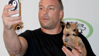 Former WWE Star Rob Van Dam Recalls His First Time Getting High And The Situation Will Sound Pretty Familiar To Most People