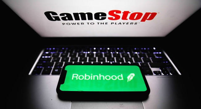 Robinhood Faces Over 30 Class Action Lawsuits For Blocking Stock Buys