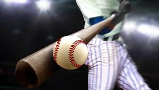 MLB Set To Change Baseballs Because Players Are Hitting Too Many Home Runs