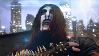 The Black Metal Musician From The Cecil Hotel Documentary Deserves A Billion Dollars
