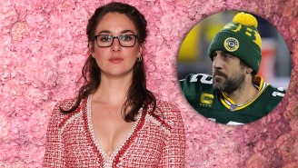 Shailene Woodley Has Reportedly 'Embraced' Life In Green Bay With Aaron Rodgers