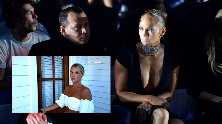 Alex Rodriguez FaceTimed 'Southern Charm' Star Madison LeCroy, After He Was Engaged To J.Lo, Says Co-Star