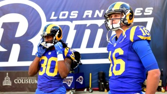 St. Louis Wants The NFL To Pay More Than $1 Billion Over Rams' Relocation To L.A.