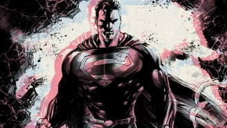 Saving Superman: What Ails Kal-El Goes Beyond His Color