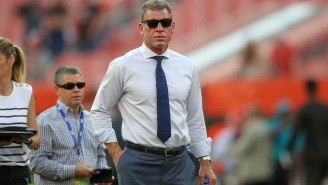 Troy Aikman Admits Big Career Regret In New Interview