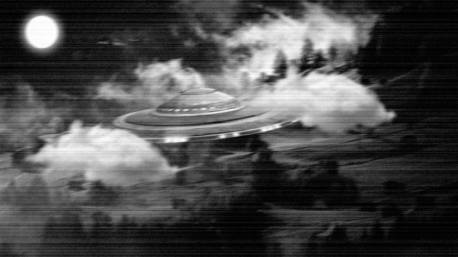 Mysterious UFO Sighting On Live French TV Broadcast Triggers Alien Concerns On The Internet