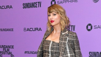 Utah Theme Park Files Lawsuit They Won't Win Against Taylor Swift Over 'Evermore' Name