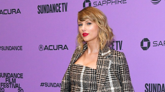 Utah Theme Park Files Lawsuit Against Taylor Swift Over Evermore Name