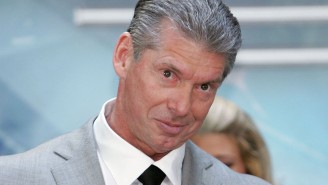 WWE Star Remembers Vince McMahon Calling Him 'Kind Of A Goof' At Their First Meeting
