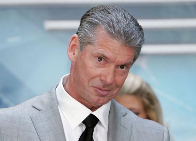 Vince McMahon Calls WWE Star Goof