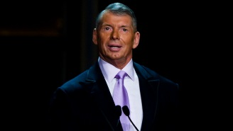Vince McMahon Regrets Waiting So Long To Sign WWE Star