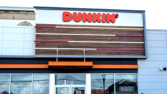 Woman Leaves Dunkin' Employees Baffled By Loudly Arguing That A Dozen Donuts Means 50