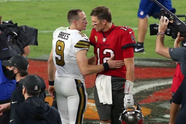 ESPN's Adam Schefter thinks Tom Brady would've joined Saints had Drew Brees retired last NFL offseason