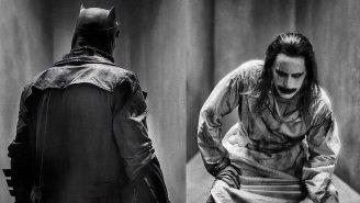 Zack Snyder Teases Batman And Joker Face-Off, Reveals Plans For Robin's Death