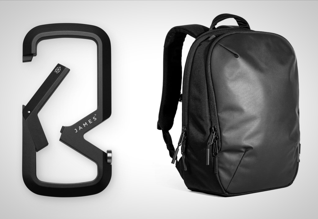 best black and white everyday carry gear