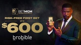 BetMGM Offers New Risk-Free Bet Offer Up To $600