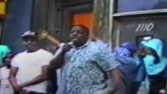 Watch The First Trailer For Netflix's Notorious B.I.G. Documentary – 'Biggie: I Got A Story to Tell'