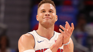 The Pistons May Willingly Pay Blake Griffin Millions Of Dollars To NOT Play
