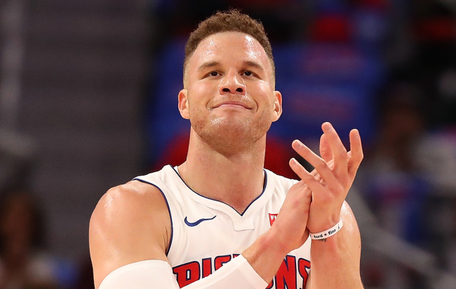 blake griffin pistons contract dispute