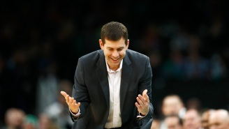 Brad Stevens Reveals He's Become The Last Boston Celtic To Have His Identity Stolen