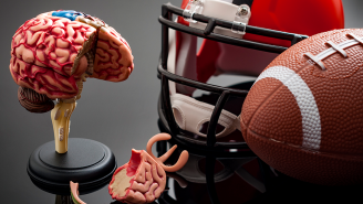 FDA Approves A Game-Changing Device That Could Dramatically Reduce Concussions In Sports