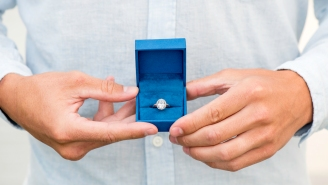 The Fool-Proof Guide To Engagement Ring Shopping