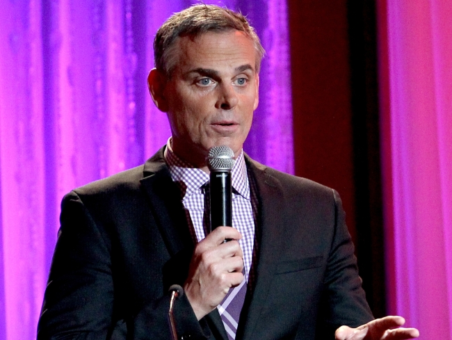 Sports media personality Colin Cowherd has a surprising list of eight NFL teams in his 'clown club' as NFL offseason comes