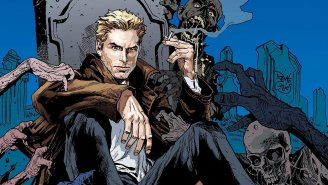 A New 'Constantine' Series Is Reportedly In The Works At HBO Max (With A Twist)