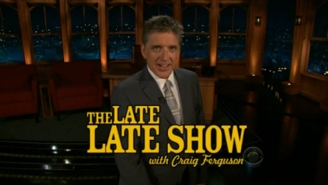 Craig Ferguson's 2007 Monologue About Being Kind To Britney Spears Is Going Viral