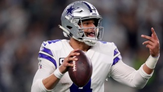 Dak Prescott's Brother Responds To Rumor That The Cowboys Are Considering Releasing The QB This Offseason