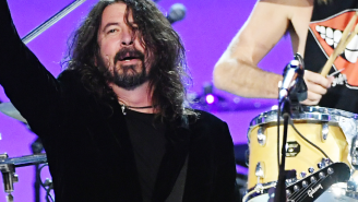 Can Anyone Unseat The Foo Fighters As The Ultimate Rock 'n Roll Dynasty?