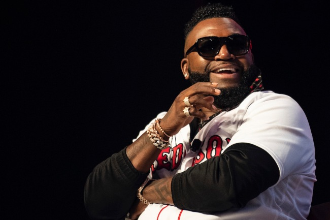Boston Red Sox great David Ortiz slams current MLB player for only swinging for the fences and making the sport boring