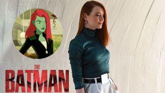 Dear Warner Bros, Please Cast Emma Stone As Poison Ivy In 'The Batman' Franchise