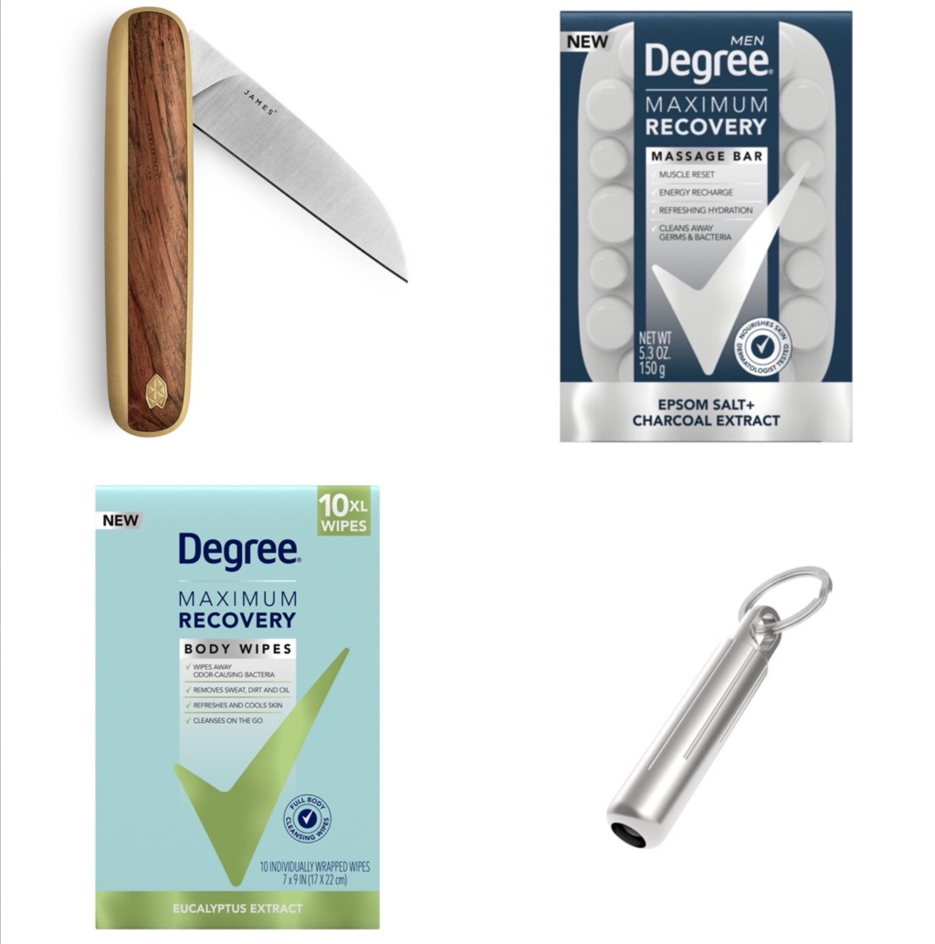 essential everyday carry items 2021