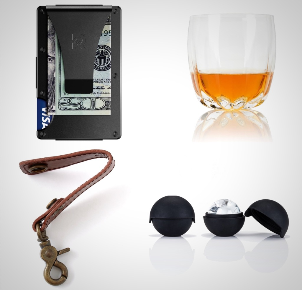 essential everyday carry items luxuries