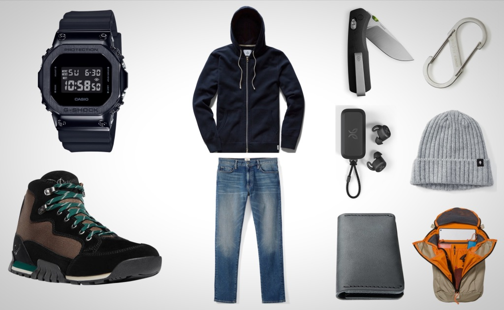 essentials everyday carry items to pick up now