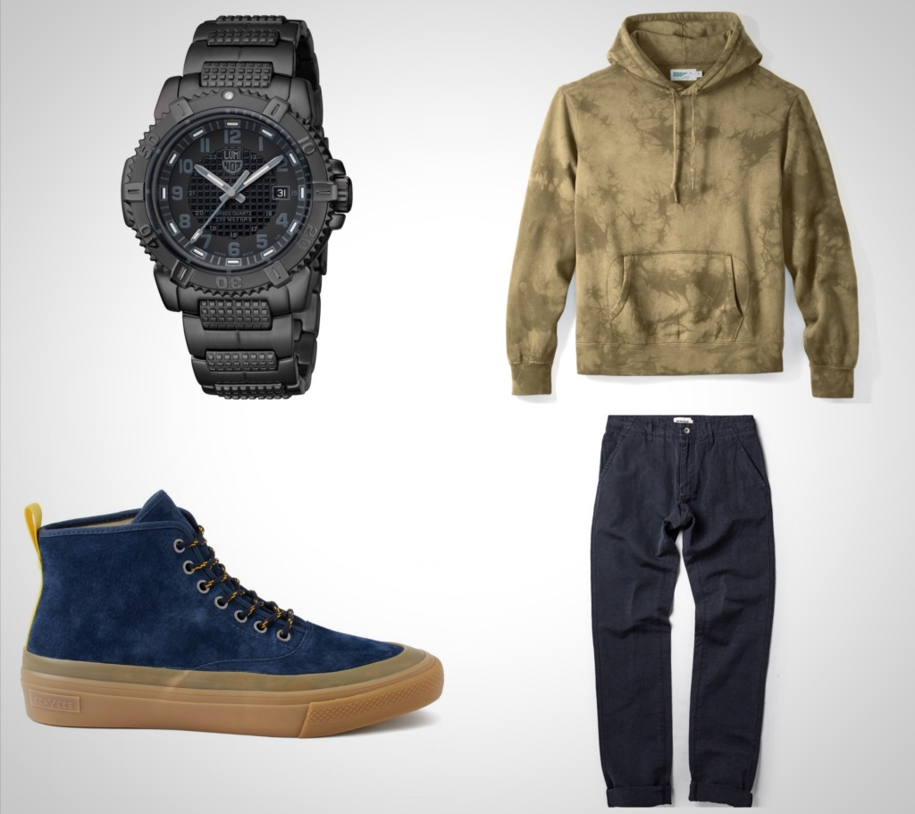 Everyday Carry Essentials winter sale items