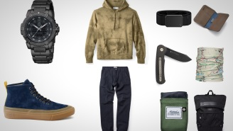 10 Everyday Carry Essentials You Can Save Big On In This Massive Winter Sale