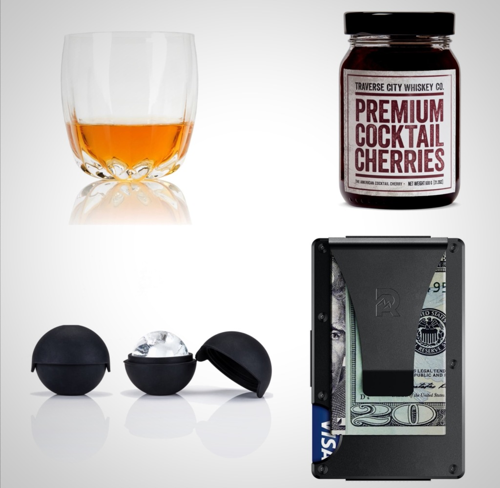 everyday carry essentials for living it up