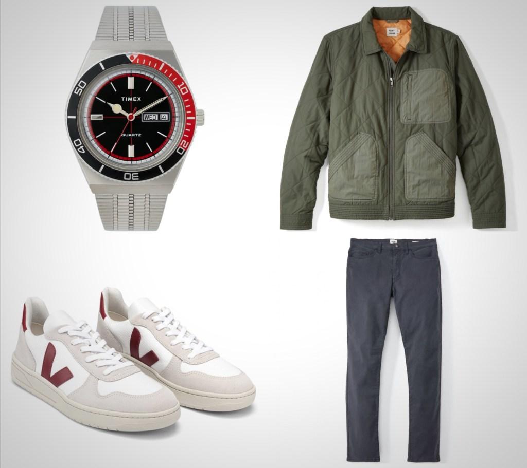 fresh everyday carry essentials 2021
