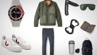 10 Fresh And Functional New Everyday Carry Essentials