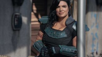 'Star Wars' Fans React To, Revel In The Long-Awaited Firing Of Gina Carano