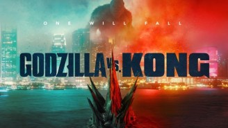 Godzilla And Kong Continue To Slap Each Other Silly In Latest Trailer For Upcoming Film