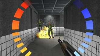 WATCH: Incredible Fan-Made Remake Of 'GoldenEye 007' On 'Far Cry 5' That Took 1,400 Hours To Create