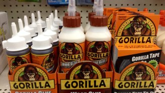 Man Regrets Attempting Gorilla Glue Challenge After A Trip To The ER And Warns People 'Don't Do It'