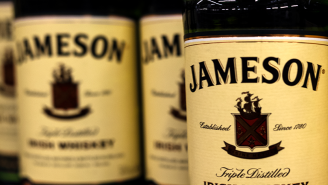 Jameson Will Pay You To Skip Work On St. Patrick's Day This Year