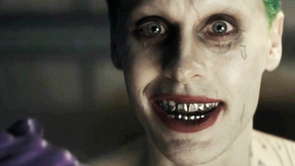 Jared Leto Insists He Didn't Give Margot Robbie A Dead Rat On The Set Of 'Suicide Squad'