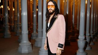 Jared Leto Is Threatening To Pull An 'Opposite McConaissance' And Start Making Rom-Coms