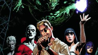 HBO Max's 'Constantine' Series Will Tie Into J.J. Abrams' 'Justice League Dark', Signaling DC Comics' Streaming Future